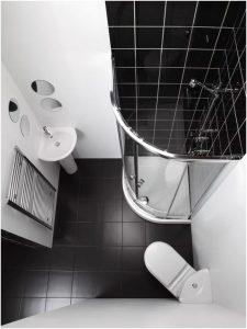43 desain kamar mandi minimalis kecil elegant terbaru