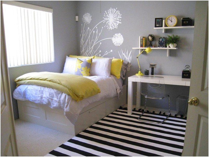 45 Desain Kamar Tidur Sempit Minimalis Sederhana Terbaru Dekor Rumah