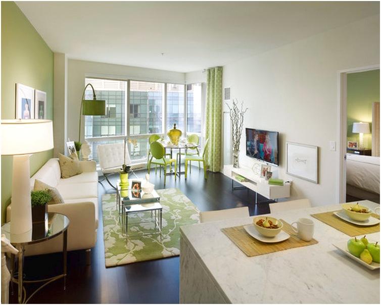 Desain Ruang tamu minimalis kecil sempit 3x3 unik modern sederhana terbaru