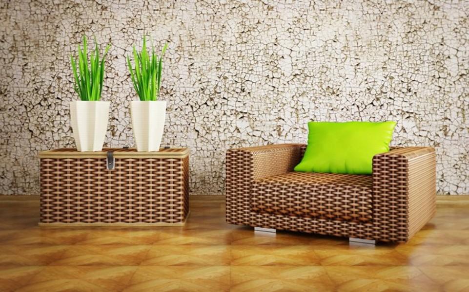 Desain Wallpaper Dinding Ruang Tamu Minimalis Kecil Sederhana Nyaman Mewah Elegan Modern Terbaru