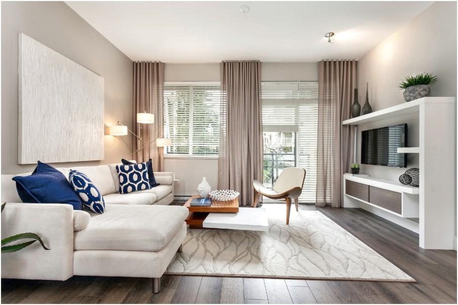 Desain ruang tamu minimalis mungil unik modern terbaru