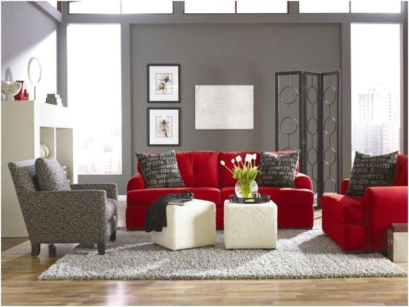 Desain ruang tamu minimalis sempit kecil mungil 3x3 sederhana mewah biasa merah terbaru
