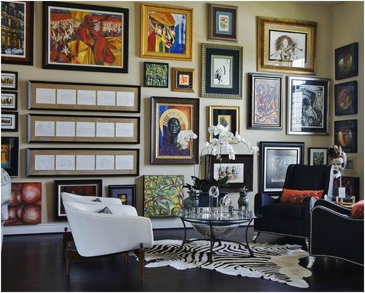 Desain ruang tamu sempit minimalis kecil mungil unik mewah sederhana biasa terbaru
