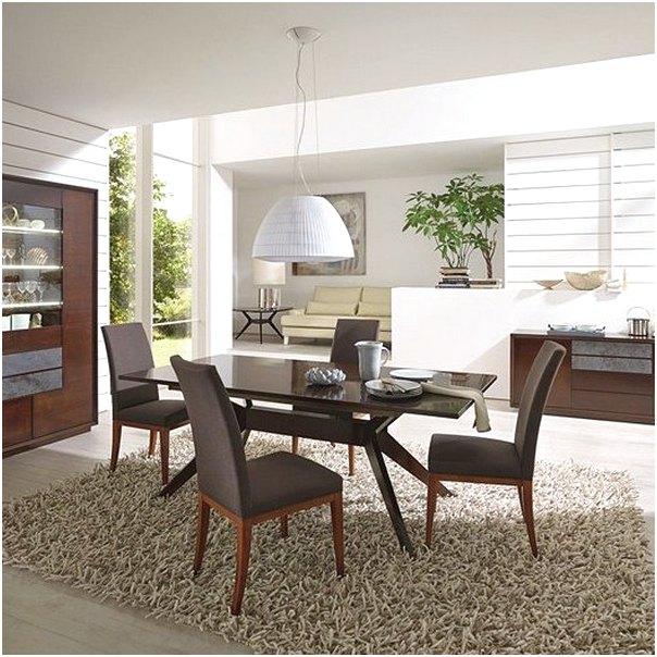 Desain rumah makan kecil dan ruang keluarga minimalis sederhana terbaru