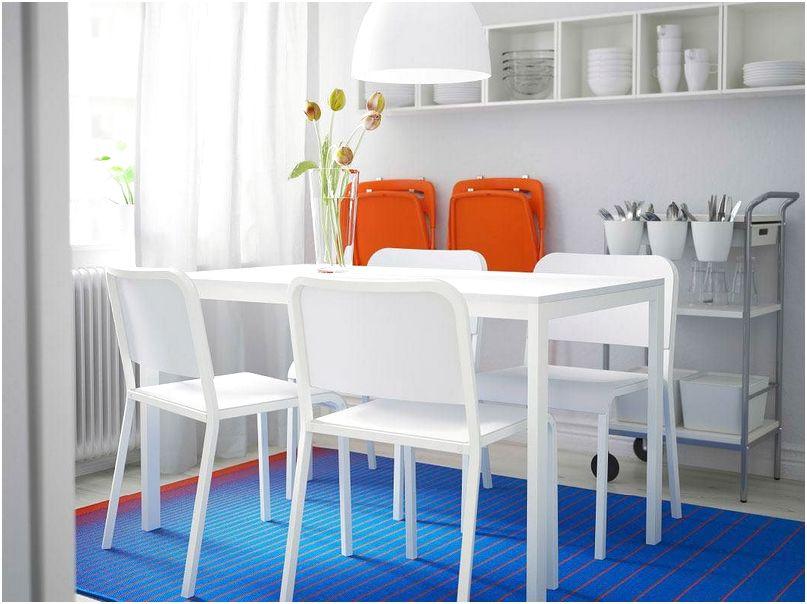 46 desain ruang makan dan dapur minimalis sederhana jadi