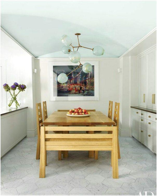 Desain rumah makan minimalis mungil dan dapur kecil sederhana terbaru