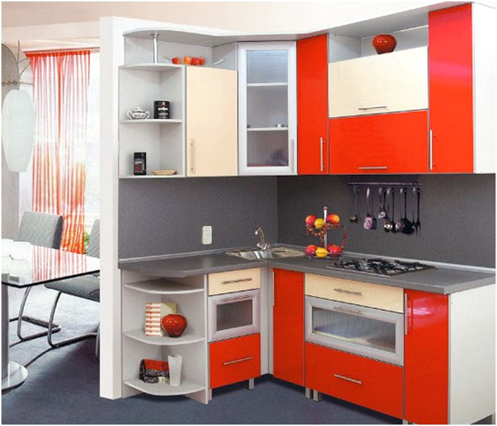 46 desain dapur minimalis mungil terbaru dekor rumah