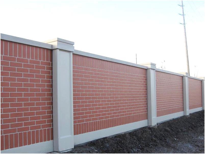 Tren model desain pagar rumah minimalis batu alam modern mewah terbaru