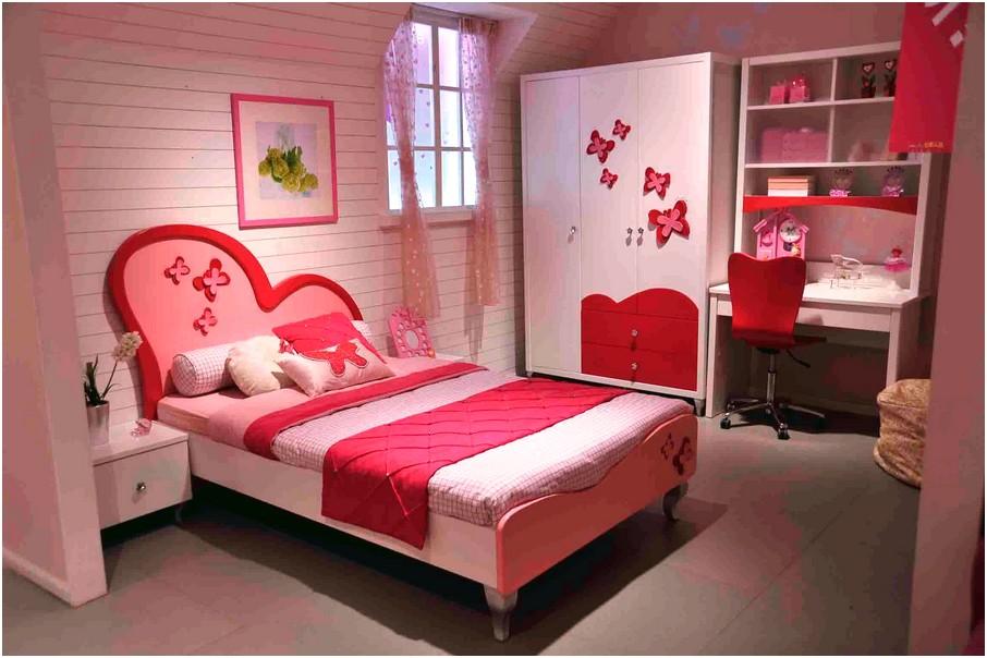 Desain R Tidur Kecil Minimalis Sederhana Pink Remaja Wanita Menawan Mewah Modern Terbaru