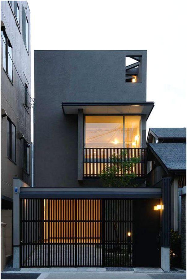 desain pagar rumah minimalis type 36 anti maling terbaru