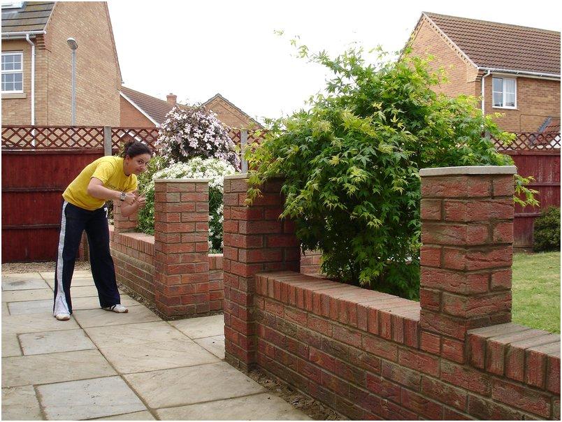 tembok pagar desain pagar rumah minimalis mewah klasik elegan nyaman terbaru