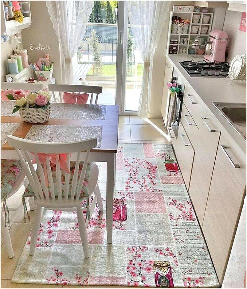 Contoh Desain Dapur Dan Ruang Makan Sempit