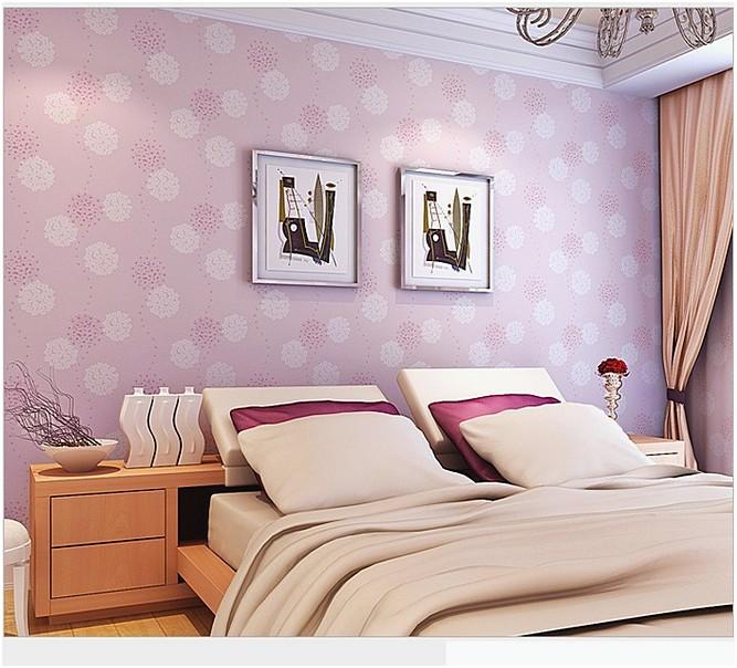Contoh Model Hiasan Dinding Kamar Tidur