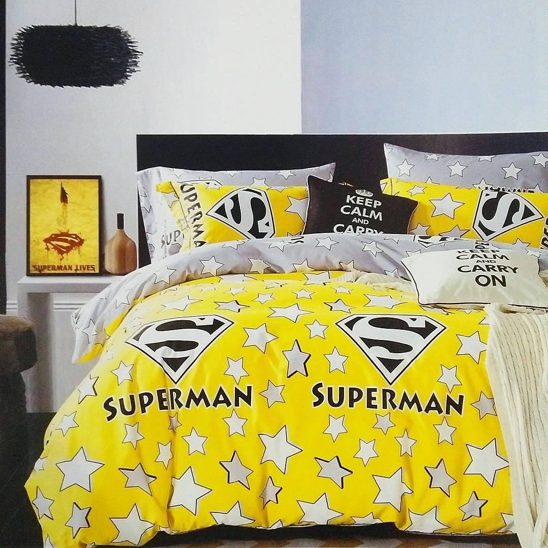 Dekorasi Kamar Tidur Cowok