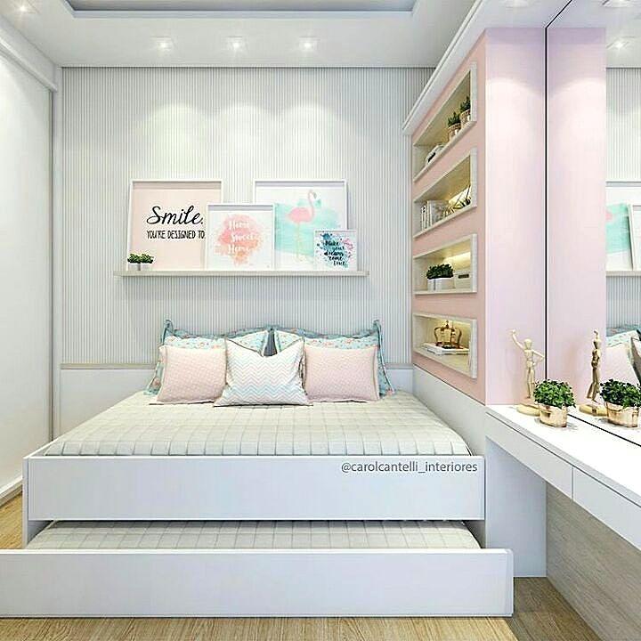 46 Dekorasi R Tidur Lucu Unik Keren Terbaru 2018 Dekor Rumah