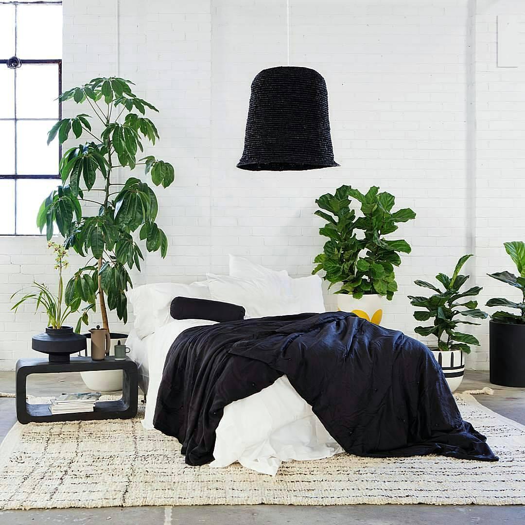 Dekorasi Kamar Tidur Unik Keren Saat Ini
