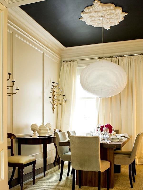 Desain Model Plafon Rumah Mnimalis Sederhana Kecil Elegan Modern