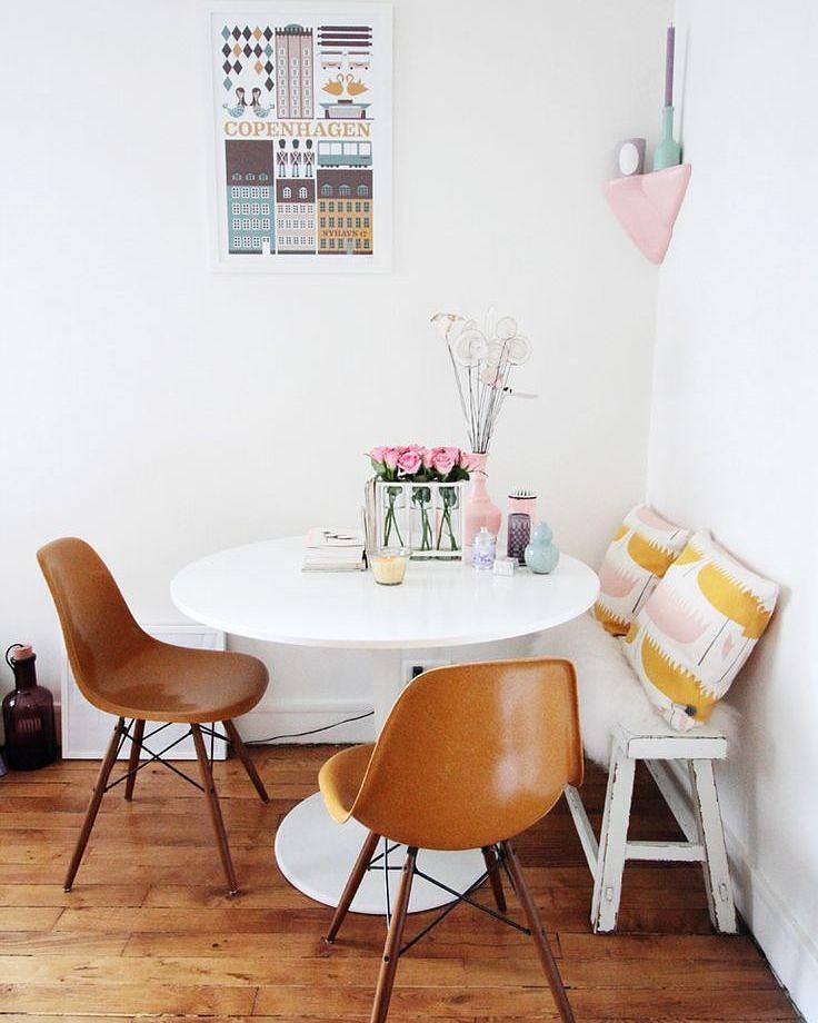 Desain Ruang Makan Minimalis Sederhana Yang Lagi Ngetren Dan Unik
