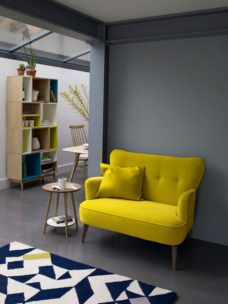 yellow chaise lounge chair with 63 Model Desain Kursi Dan Sofa Ruang Tamu Kecil Terbaru on 59413 Steep Hill Landscaping Landscape Contemporary With Shingle Siding Resistant Adirondack Chairs in addition Sunroom Furniture further 207376757812366111 besides 280 Zig Zag also Bjs Country Charm Handmade Country Primitive Homespun Valances.