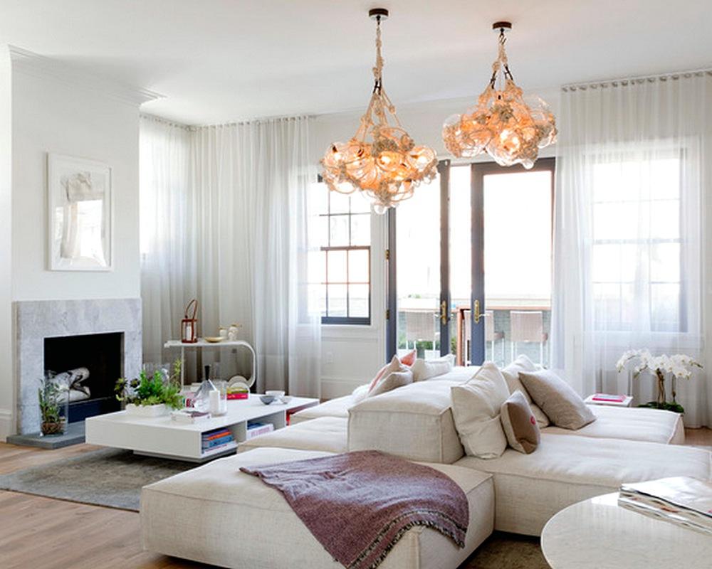 Desain Sofa Minimalis Ruang Tamu Kecil Terbaru Elegan Unik