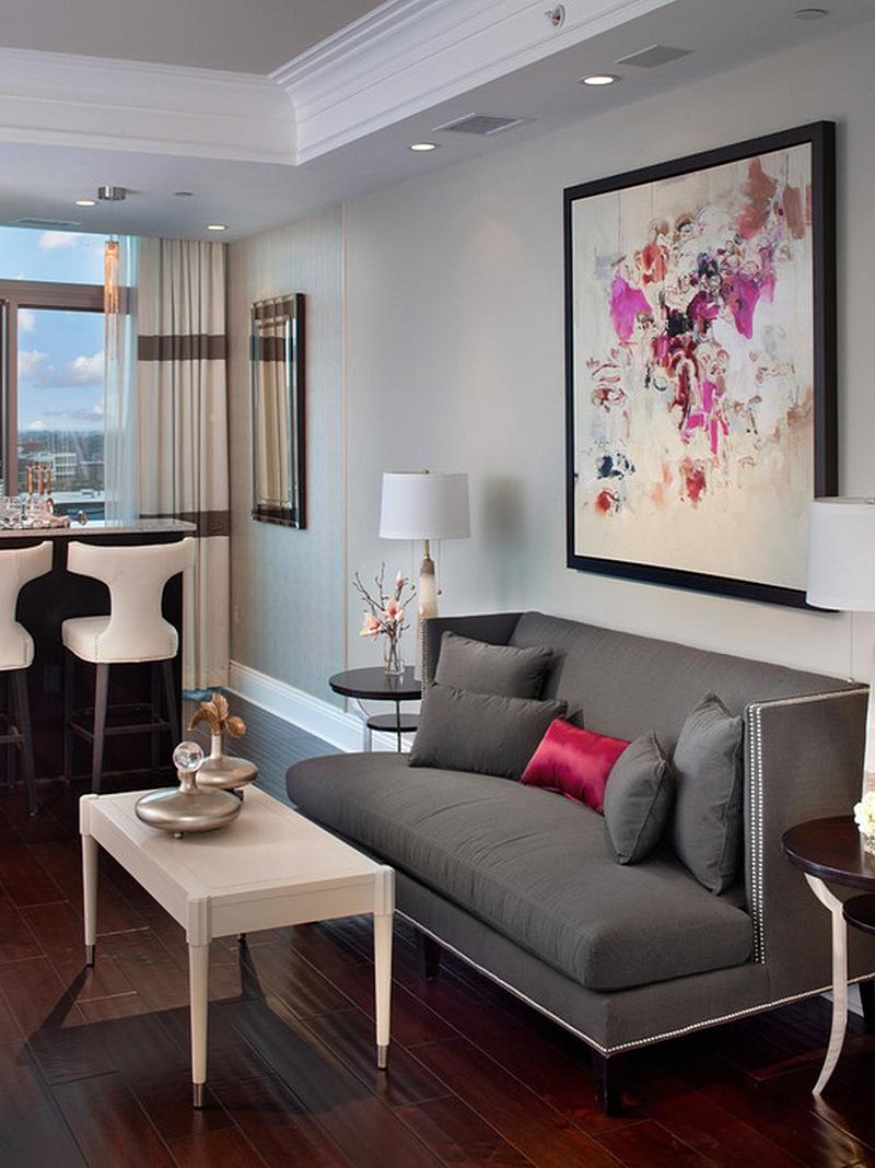 Desain Sofa Minimalis Ruang Tamu Terbaru