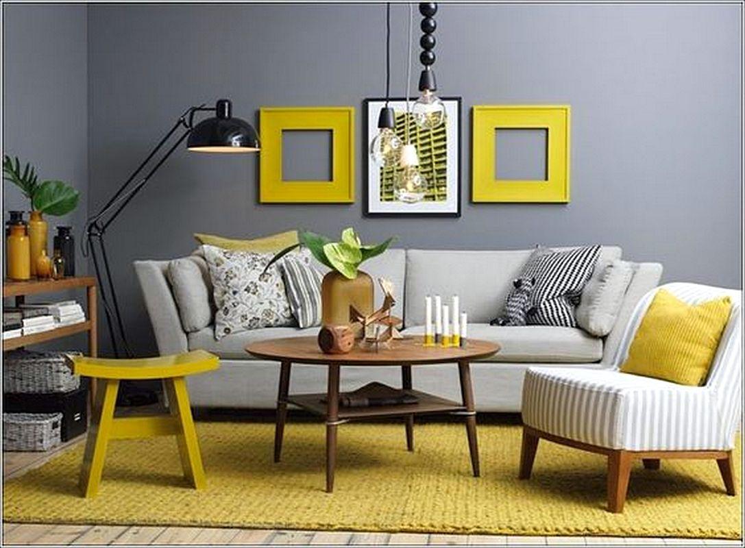 Desain Sofa Ruang Tamu Minimalis Modern Terbaru