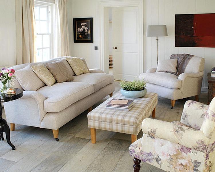 Desain Sofa Ruang Tamu Terbaru Unika