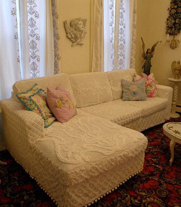 Desain Sofa Terbaru Elegan