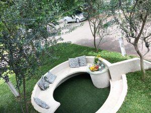 26 desain taman minimalis lahan sempit 2020 | dekor rumah