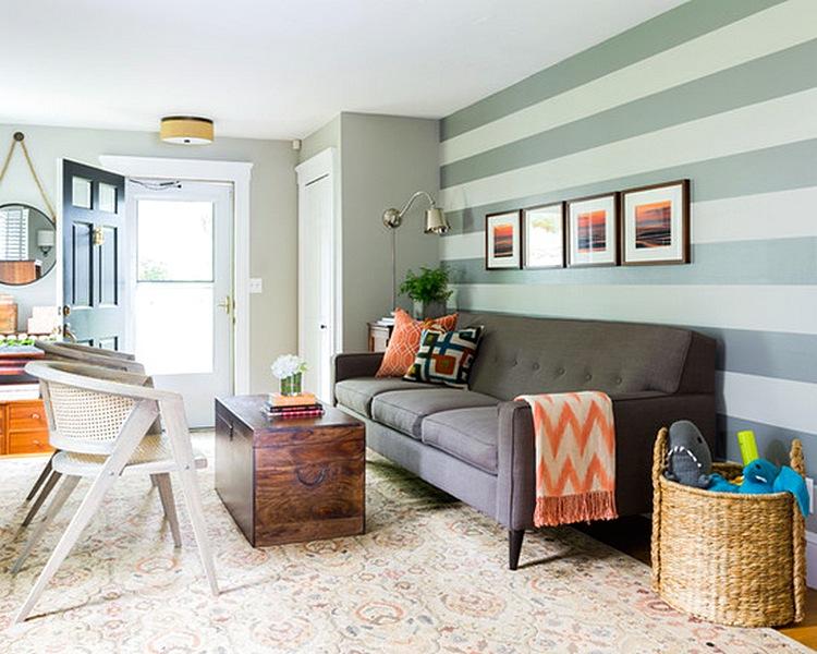 Desain Terbaru Model Sofa Ruang Tamu