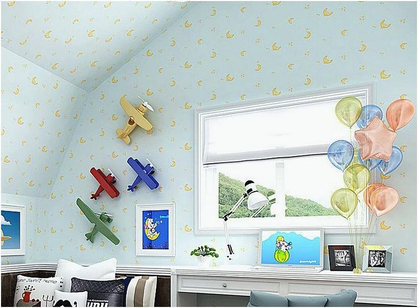 Desain Hiasan Dinding Kamar Tidur Buatan Sendiri Kreatif