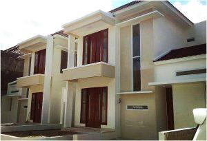 25 model rumah minimalis 2 lantai terbaru | dekor rumah