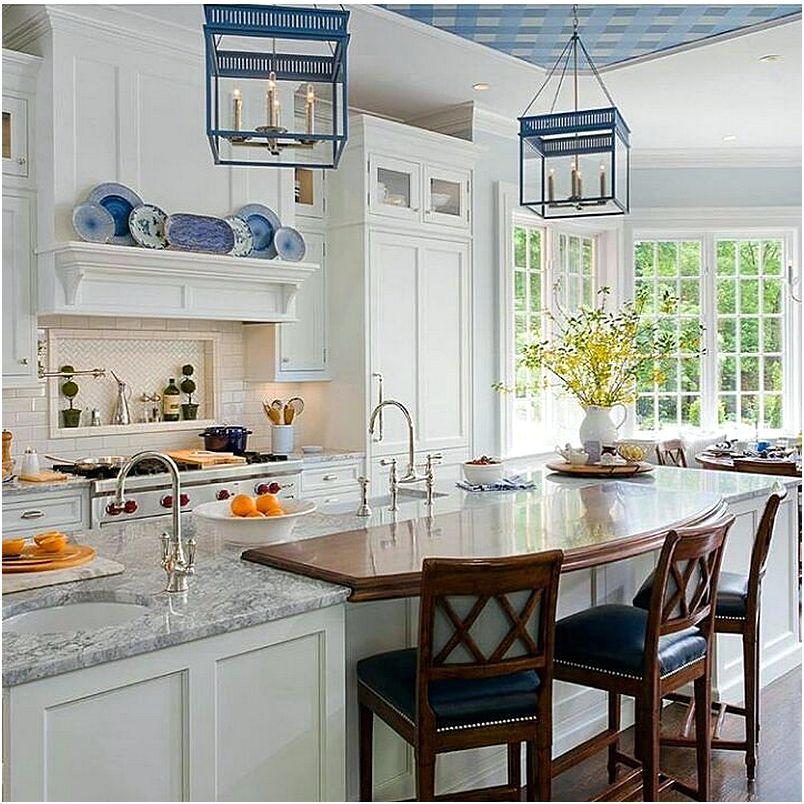 Gambar Desain Dapur Dan Ruang Makan Sederhana