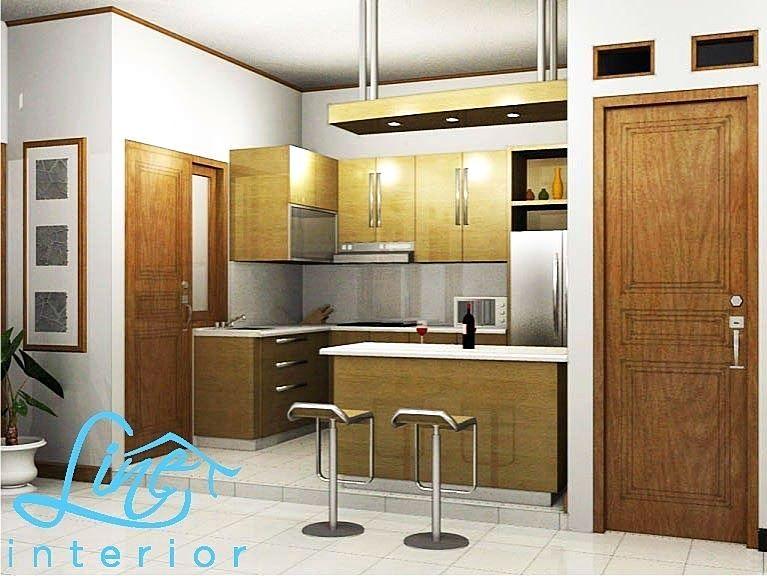 Ide Desain Kitchen Set