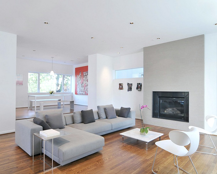 Ide Model Desain Sofa Ruang Tamu Kecil Minimalis Unik