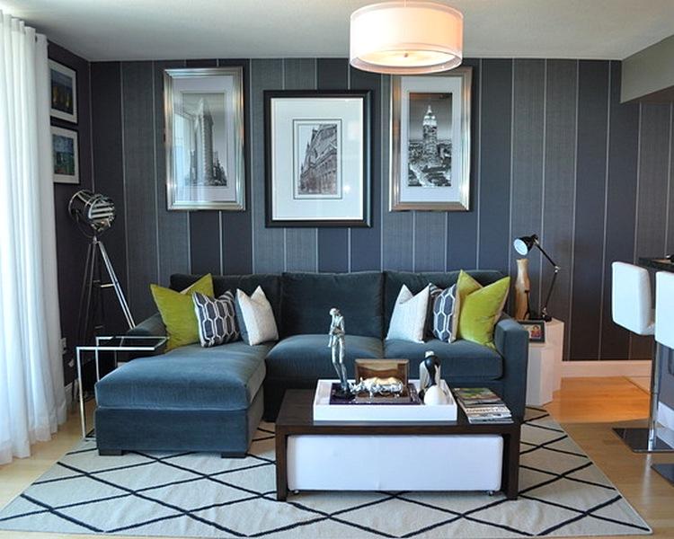 Ide Model Desain Sofa Ruang Tamu Terbaru