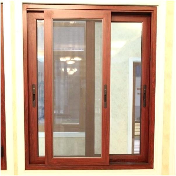 Jendela Rumah Minimalis Bahan Alumunium Bisa Juga Dibuat Dengan Kayu