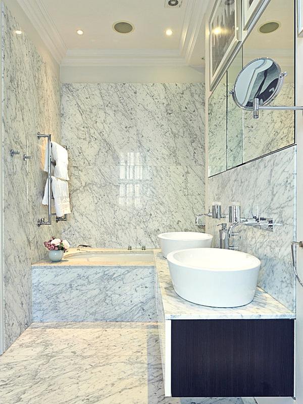 Keramik Dinding Kamar Mandi Modern Terbaru