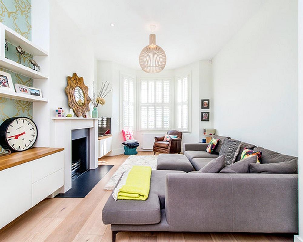 Menarik Model Desain Sofa Untuk Ruang Tamu Kecil Unik Terbaru