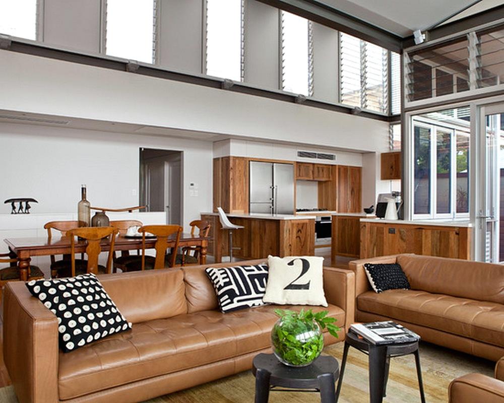 Model Desain Sofa Ruang Tamu Kecil Elegan Mewah Unik Terbaru