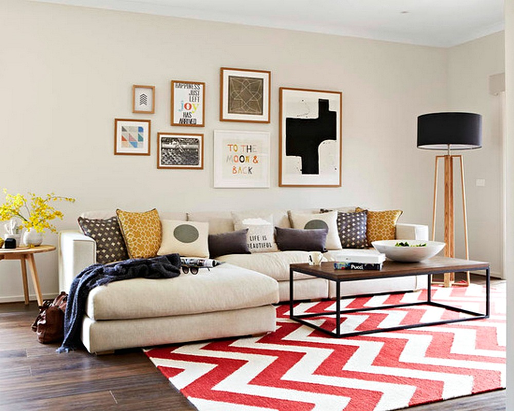 63 Model Desain Kursi dan Sofa Ruang Tamu Kecil Terbaru ...