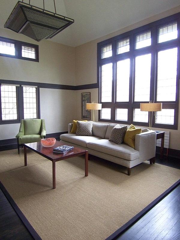 Model Desain Sofa Ruangan Kecil Elegan Unik Nyaman Terbaru