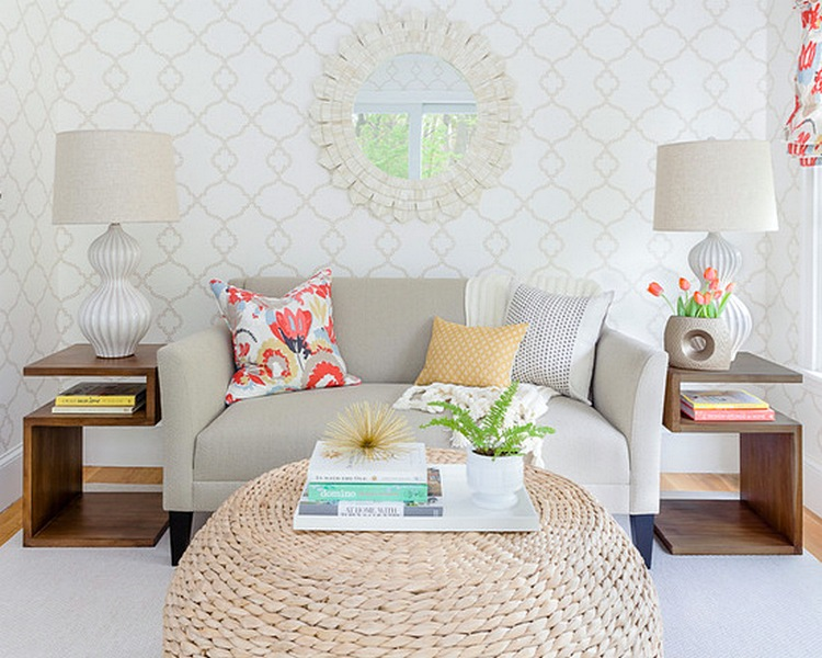 Model Desain Sofa Unik Ruang Tamu Kecil Minimalis Terbaru Terpopuler