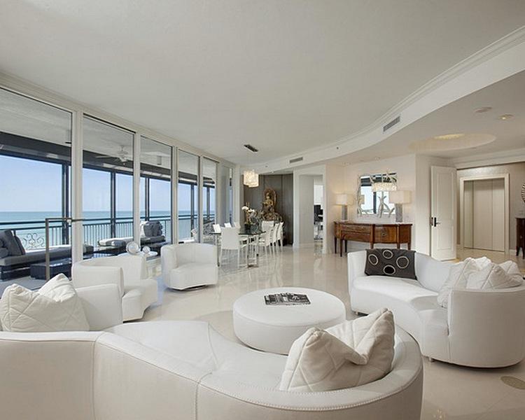 Model Desain Sofa Untuk Ruang Tamu Kecil Elegan Unik Mewah Terbaru