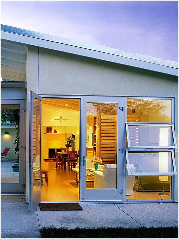 Model Jendela Rumah Bagian Depan Terbaru