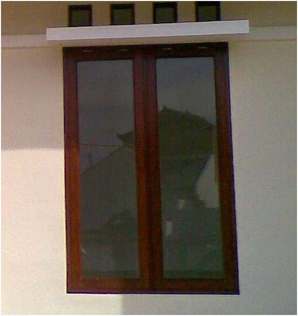 Model Jendela Rumah Minimalis Terbaru Modern Mewah