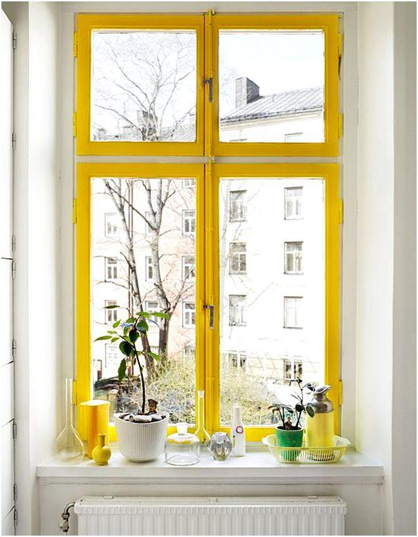 Model Jendela Rumah Sederhana Nampak Mewah