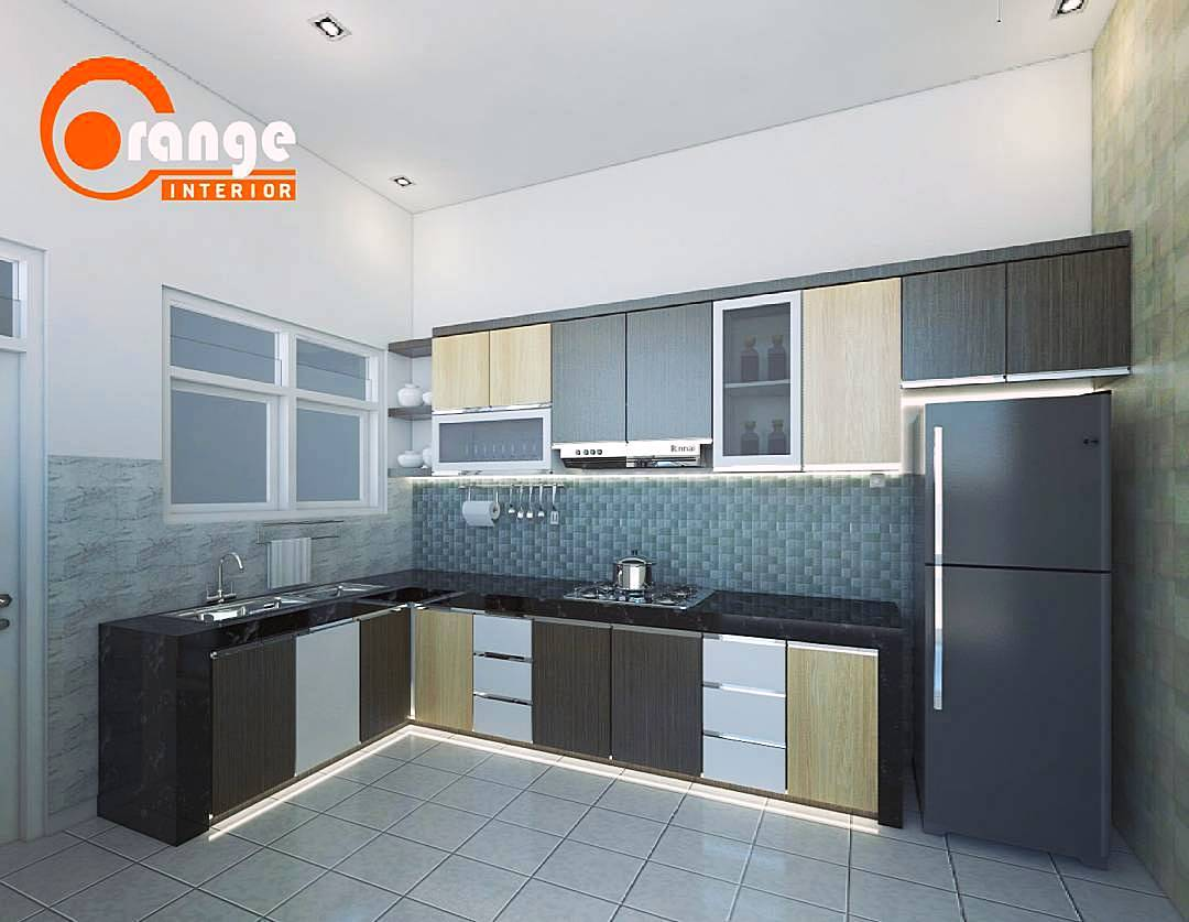 Contoh Kitchen Set Sederhana Minimalis Kitchen Appliances Tips And