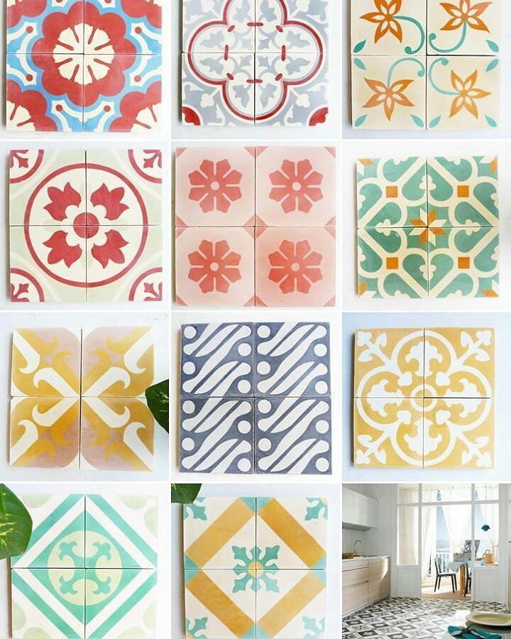 Model lantai keramik ask home design