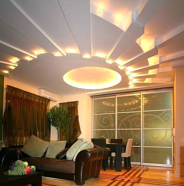 52 Model Plafon Rumah Minimalis Terbaru